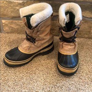 Sorel | Caribou Boots
